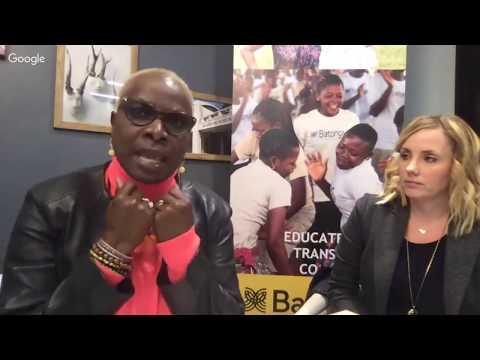 A Conversation with The Batonga Foundation