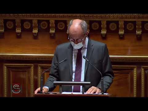 """Jean-Louis LAGOURGUE : PLF 2021 - Mission """"Défense"""""""
