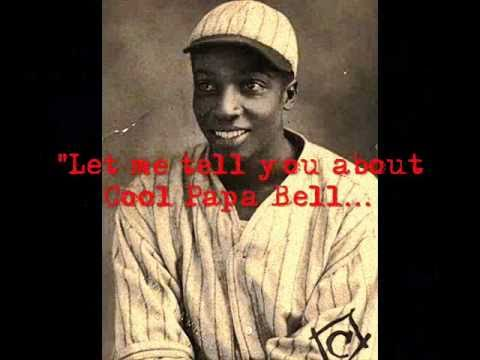 Cool Papa Bell - The Buzzrats