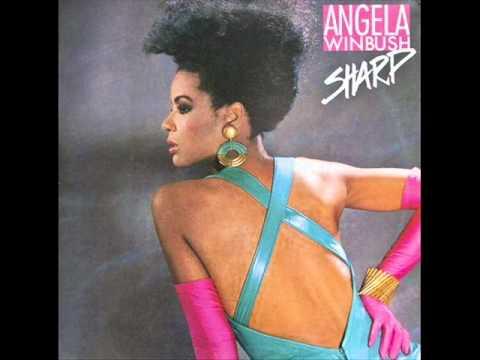 Angela Winbush - Sharp