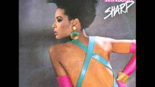 Angela Winbush - Sharp