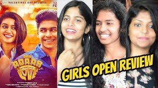 Oru Adaar Love Malayalam Family Review   Oru Adaar Love Movie Review   Oru Adaar Love Public Talk