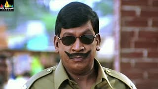 Vadivelu Comedy Scenes Back to Back | Singamalai Telugu Movie Comedy | Sri Balaji Video