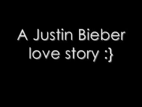 A Justin Bieber Love Story. Ep 1.