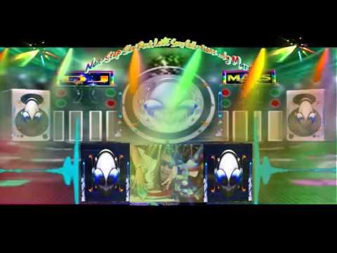 DJ Mars, Non Stop Slow Rock Love song  Remix  #2