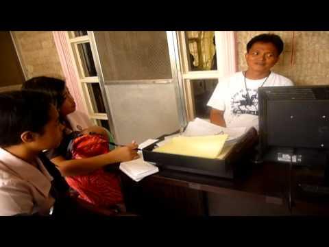 Barangay Documentation