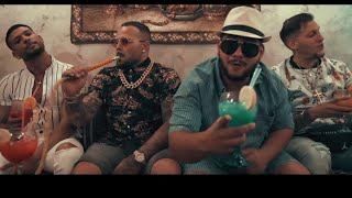 DaniMflow x Daviles De Novelda x Pyllo Cortés x FlowZeta - MI VERANO (Official Video).mp3