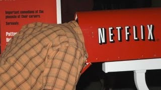 Netflix Can Ruin Your Relationship?!