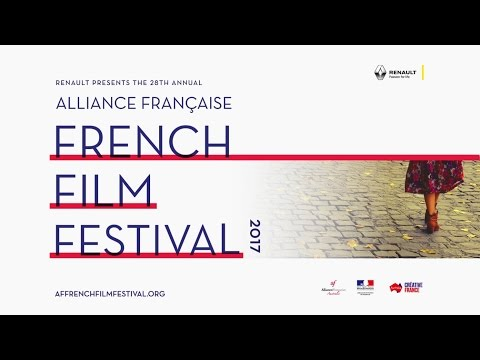 Alliance Française French Film Festival 2017 - Trailer (Official)