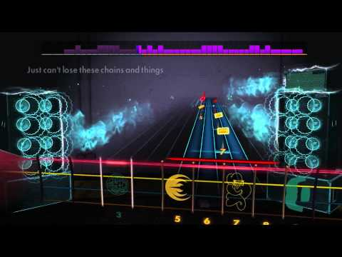 B.B. King - Chains And Things (Rocksmith 2014 Bass)