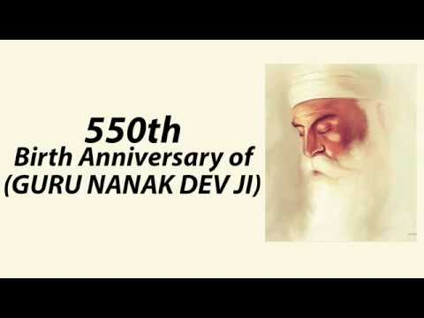 MALUKA IAS distributed 550 plants to celebrate the GURPURAB OF GURU NANAK DEV JI