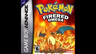 EPIDODE 1:POKEMON FIRE RED OMEGA (BEGINNING)