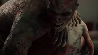 World War Z (2019) — обзорный трейлер