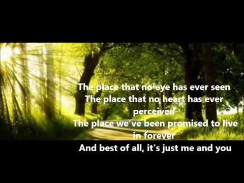 Maher Zain - Paradise - With Lyrics