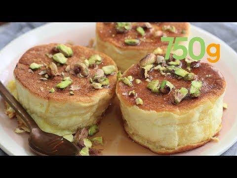 recette-des-pancakes-fluffy---750g