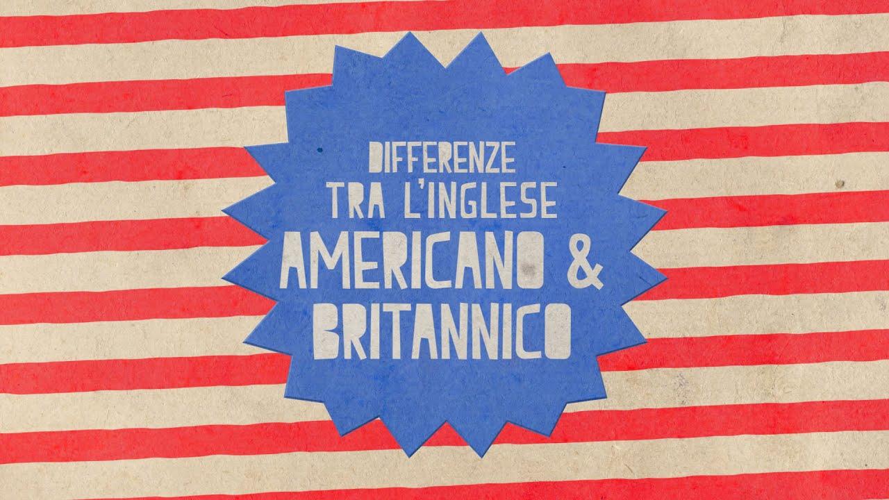 dating americano un uomo britannico