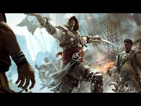 Assassin's Creed IV: Black Flag / #5 / 1440p60