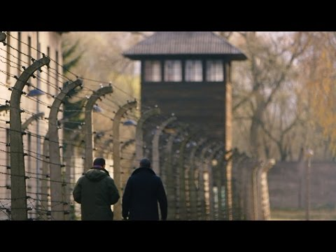 How virtual reality could help prosecute Nazi war criminals - BBC Click