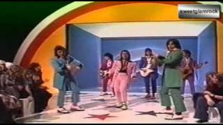 Showaddywaddy - Hey Rock