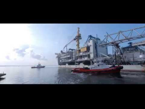 """Ivar Aasen"" - Corporate Video for SMOE (2014-2016)"