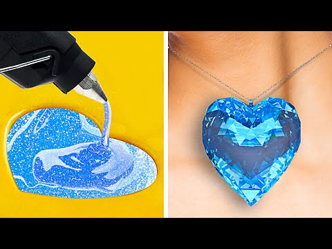 BEAUTIFUL DIYS AND CRAFTS UNDER $5