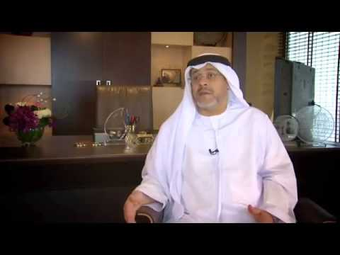 BBC World Business Report : Abu Dhabi Vision 2030