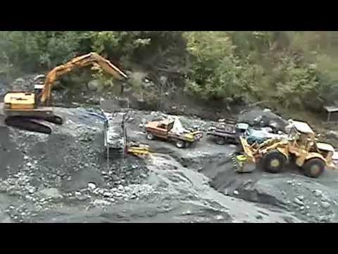 Arch Creek Mine