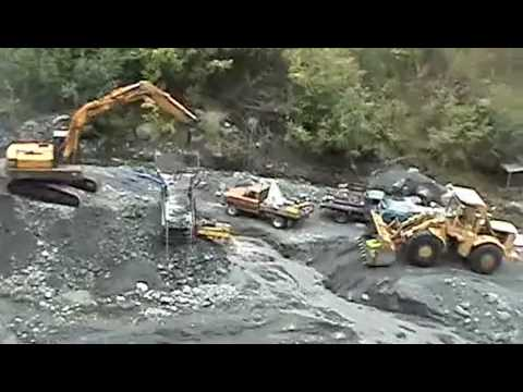 placer mining gold claims for sale on arch creek yukon | haines