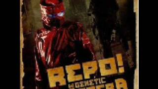 Repo! The Genetic Opera - 21st Century Cure