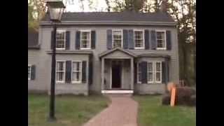Hetfield House, Mountainside, NJ Episode 1