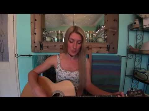 """Jilly Riley """"I saw her standing there"""" Beatles cover"""