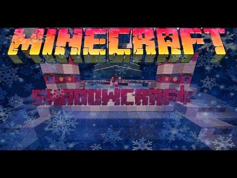 Shadow-Craft Minecraft Server