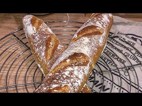 la-baguette-de-pain-🥖-fait-maison
