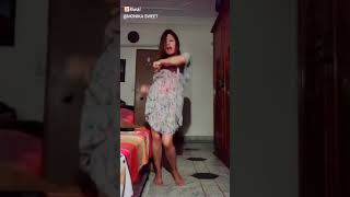 Hot Desi dance Dilbar dilbar