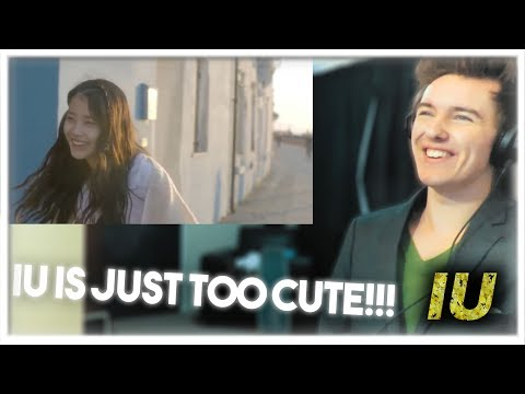 IU - Every End of The Day MV Reaction!! [IU IS JUST TOO CUTE!!!]