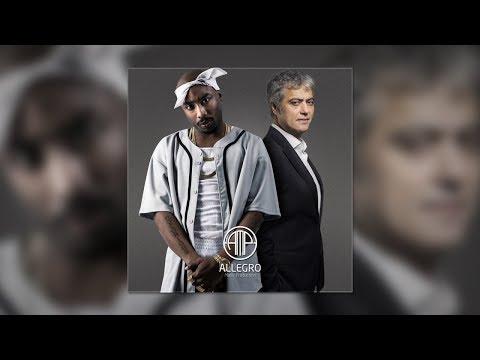 Allegro Prod. \u0026 Cengiz Kurtoğlu FT.TupacShakur - Yıkan Sendin #108
