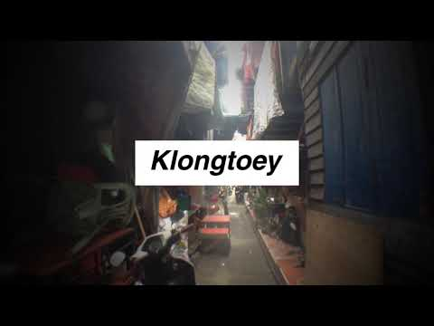 KLONGTOEY my City - Elevenfinger (Prod. Dj.Henri)