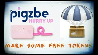 BEST AIRDROP PIGBEY TOKENS FREE EARN UNLIMITED