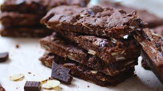 초콜릿 초코칩 쿠키 만들기 | chocolate chi…