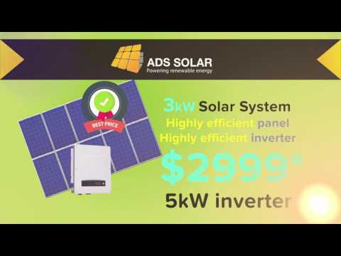Solar Panel Installation in Sydney