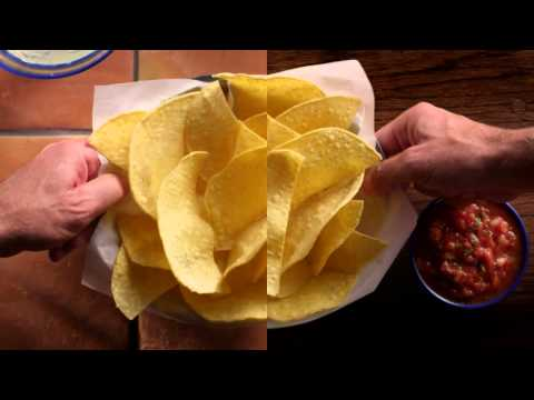"""On The Border """"Create Your Own Combo"""""""