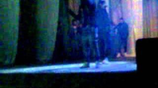 Pamir Rap KASH GATH az M.M taraf (Sar bamaza Thap vad)