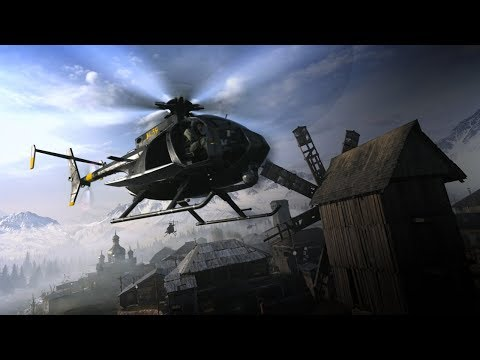 Official Call of Duty®: Modern Warfare® – PC Trailer