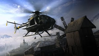 Official Call of Duty®: Modern Warfare® - PC Trailer