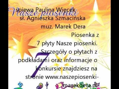 Paulina Więcek Życie