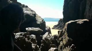 Journey To South Wales - E13 :Tenby Beach !