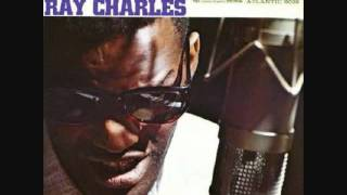 Ray Charles - What I