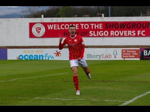 Sligo Rovers Finn Harps Goals And Highlights