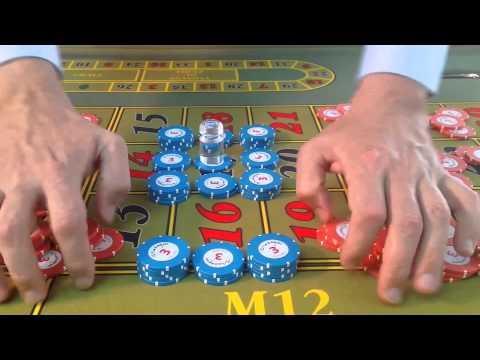 Mazagan Casino, Formation à la Roulette, Isolation