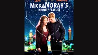 we are the scientists after hours nick and norah s infinite playlist soundtrack